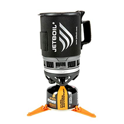 Jetboil Zip Outdoor Food
