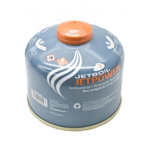 jetboil gas