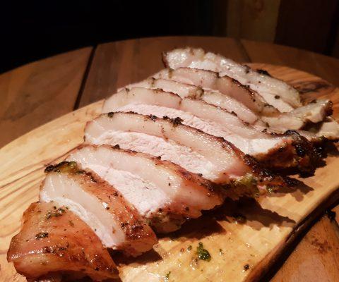 Pork Picanha