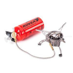 Kovea Booster Multifuel Stove